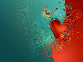 Valentine__s_Heart___WP_by_Lilyas
