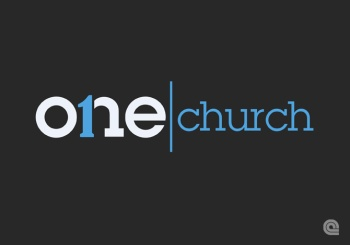 One-Church-Logo