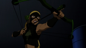 Young Justice-Auld Aquaintances Screenshot 06